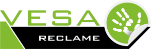 Vesa Reclame logo